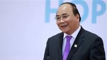 Thủ tướng Nguyễn Xuân Phúc làm Chủ tịch Ủy ban Quốc gia về biến đổi khí hậu