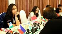 """Những """"nữ tướng"""" làm nên sức hấp dẫn giải cờ vua quốc tế HDBank 2017"""