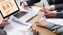 SHB ưu đãi lãi suất vay từ 6,4% cho các doanh nghiệp lớn
