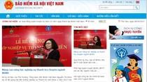 Bảo hiểm Xã hội Việt Nam tích cực thực hiện các chỉ đạo của Chính phủ