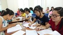 Bộ Giáo dục đã trình Chính phủ nhiều vấn đề giáo dục quan trọng trong tháng 4