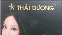 Nhuộm tóc dược liệu Thái Dương, cho mái tóc đen bóng tự nhiên