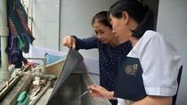 Số ca mắc sốt xuất huyết tăng cao bất thường ở Hà Nội