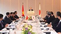Thủ tướng sẵn sàng đối thoại cùng các doanh nghiệp Nhật Bản