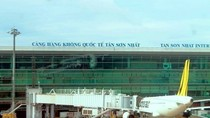 Dừng xây dựng các công trình liên quan hạ tầng phụ trợ sân golf Tân Sơn Nhất