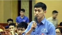 Hàng năm, Bộ trưởng, Chủ tịch tỉnh phải đối thoại với thanh niên