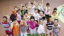 Phó Thủ tướng Vũ Đức Đam làm Chủ tịch Ủy ban quốc gia về trẻ em