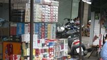 Sản xuất, mua bán sản phẩm thuốc lá phải có giấy phép
