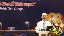 Bộ Y tế tổ chức hội nghị chia sẻ kinh nghiệm, điều trị các bệnh về hô hấp