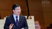 Phó Thủ tướng Trịnh Đình Dũng: Tăng trưởng không phụ thuộc vào Samsung
