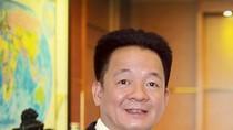 """Ông Đỗ Quang Hiển được vinh danh """"Doanh nhân châu Á năm 2017"""""""