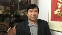 """Ông Lê Như Tiến: """"AVG hay vụ nào cũng thế, cần khách quan, toàn diện, vô tư"""""""