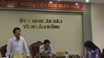 Bộ Y tế kiểm tra Hệ thống Y tế cơ sở Tỉnh Lâm Đồng