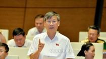 """Giáo sư Nguyễn Anh Trí: """"Thạc sĩ chưa chắc đã giỏi hơn trình độ đại học"""""""
