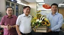 Lời tri ân của Báo Điện tử Giáo dục Việt Nam