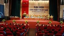 Công đoàn y tế Việt Nam không ngừng đổi mới và lớn mạnh