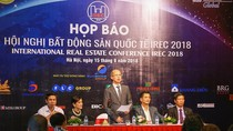 Sắp diễn ra hội nghị bất động sản quốc tế tại Việt Nam