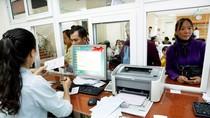Đề xuất nộp Bảo hiểm xã hội đạt điểm số trung bình của ASEAN-4 vào năm 2020