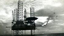Vietsovpetro tìm thấy và khai thác dầu trong đá móng như thế nào?
