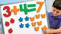 Toán tư duy – Chìa khóa giúp trẻ làm chủ kỷ nguyên 4.0