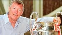 Alex Ferguson, 25 năm và những mốc son chói lọi (phần 2)