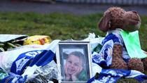 Cái chết thương tâm của cầu thủ nhí 7 tuổi