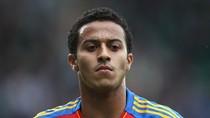 Mất EURO, sao trẻ Thiago mất luôn cả Olympic London 2012