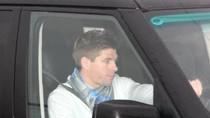 Gerrard thanh lý xế hộp Range Rover