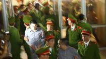 Chùm ảnh: Toàn cảnh phiên phúc thẩm xét xử Lê Văn Luyện