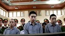 Video: Tuyên án Lê Văn Luyện và các bị cáo phiên phúc thẩm