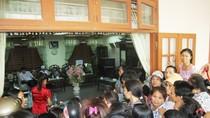 Diễn biến về vụ trẻ sơ sinh tử vong tại BV ĐK Vân Đình (Hà Nội)