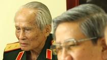 """Tướng Thước """"gửi lời nhắn"""" đến Bộ trưởng Đinh La Thăng"""