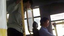 """Bộ trưởng Thăng: """"Khởi tố vụ làm nhục khách xe buýt nếu..."""""""