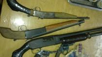 20 giang hồ bắn người tại khách sạn Bạch Dương (Hà Nội)