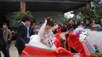 Đám cưới bạc tỉ: Sản phẩm của quan hệ