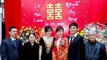 """Sự thật về đám cưới """"siêu sang"""" ở Hà Tĩnh"""
