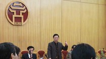 Chủ tịch TP Hà Nội: Đổi giờ, vẫn tắc!