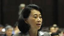 TTK Hội đồng bầu cử lên tiếng về việc xem xét bãi miễn bà Hoàng Yến