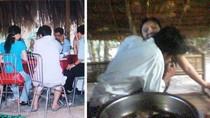 Đổi vợ: Thú chơi biến thái ở Sài Gòn