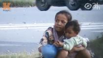 Cận cảnh nạn chăn dắt trẻ tại TP.HCM