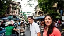 New York Times: Hãy cầu Chúa khi qua đường ở Hà Nội