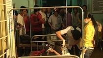 Đắk Lắk: Lật xe khách, 22 người chết và bị thương