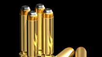 310 viên đạn gửi qua đường quà biếu
