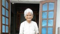 """Bí quyết """"trường thọ"""" của cụ bà 102 tuổi"""
