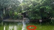 Hà Nội: Phát hiện xác chết cạnh Văn Miếu