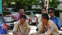 Quan chức Bộ CA: CSGT không tự tiện dừng xe phạt lỗi không chính chủ