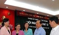 Thành ủy TPHCM nhận lỗi trước dân