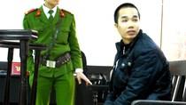 Đặng Trần Hoài bị tuyên án tử hình