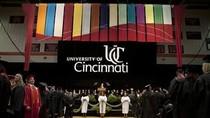 Cơ hội học bổng toàn phần tại đại học Cincinnati, Hoa Kỳ