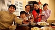 Những loại quả giúp giải rượu, tiêu hóa tốt... trong dịp tết